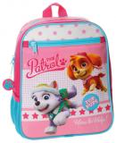 Junior batoh Paw Patrol Skye Top Pups 28 cm