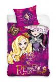 Obliečky Ever After High 140/200