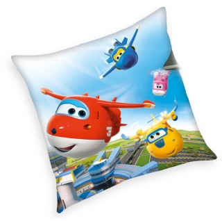 Vankúš Super Wings 40/40