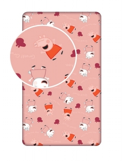 Plachta Peppa Pig 028 90/200