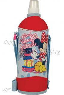 Fľaša v obale 750 ml Disney Minnie