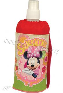 Fľaša v obale 550 ml Disney Minnie
