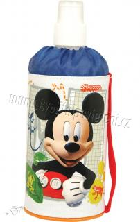 Fľaša v obale 550 ml Disney Mickey