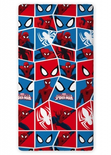 Plachta Spiderman Ultimate 90/200